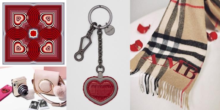 Lansiran Koleksi Spesial Untuk Hari Valentine