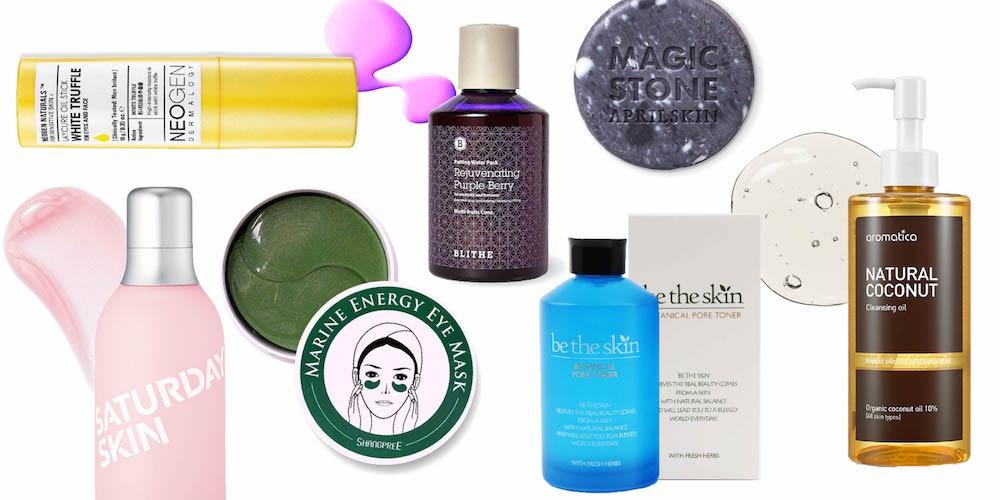 Skincare Korea Terbaru yang Wajib Anda Coba