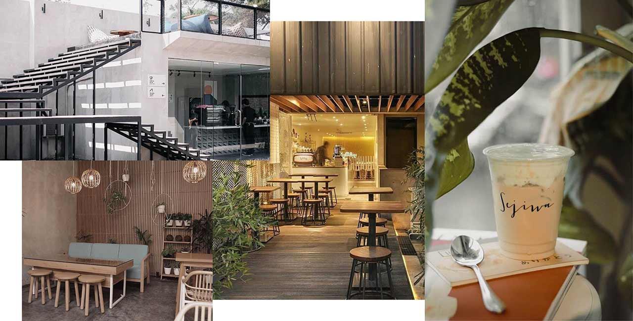 15 Rekomendasi Coffee Shop di Bandung