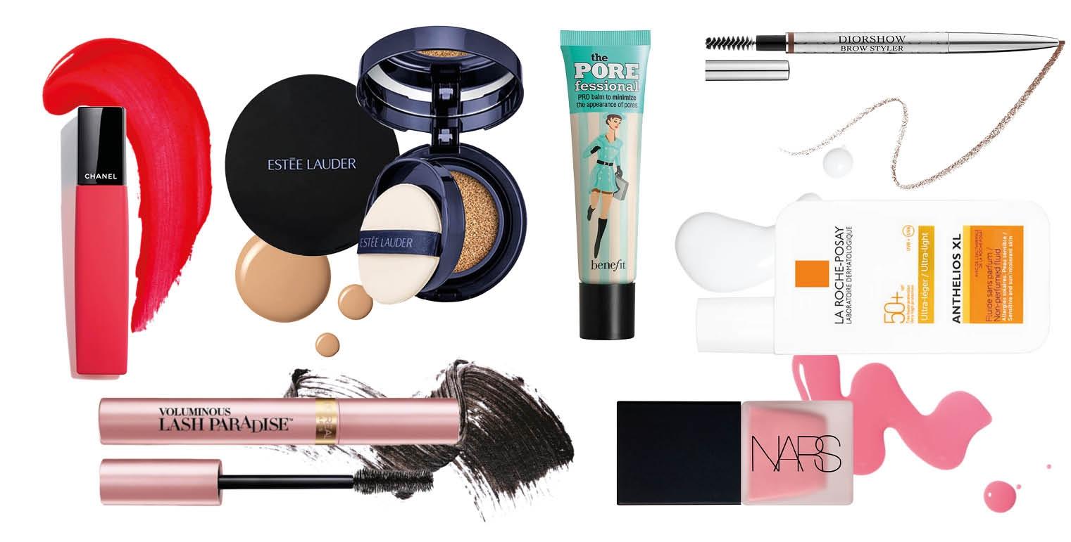 Rekomendasi Produk Kosmetik Yang Harus Dimiliki Pemula