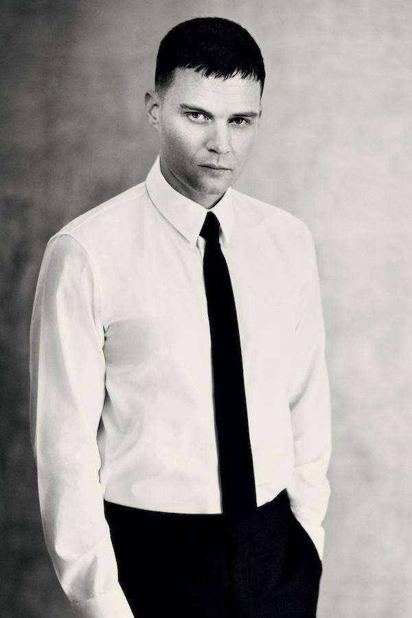 Matthew W. Williams Menjadi Direktur Kreatif Givenchy