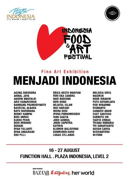 Plaza Indonesia Art Week 2017