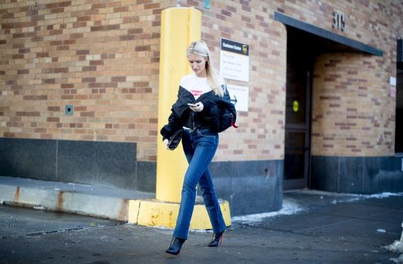 Inspirasi Padu Padan dengan Celana Jeans