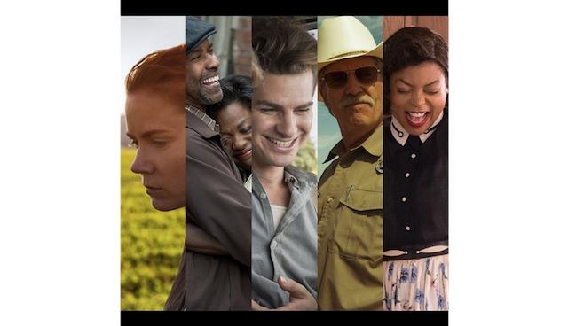 Nominasi Lengkap Oscar 2017