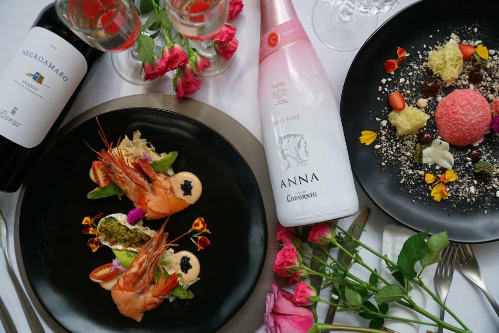 5 Restoran Romantis untuk Merayakan Valentine di Jakarta