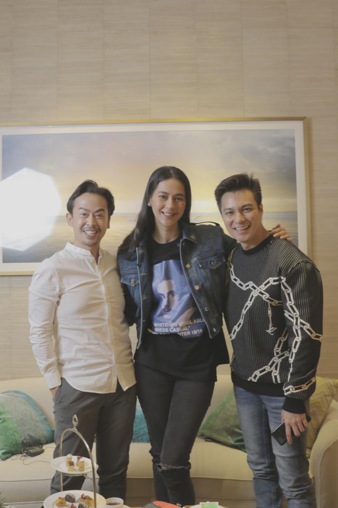 Baim Wong & Paula Cerita Tentang Keluarga & Evolusi Fashion
