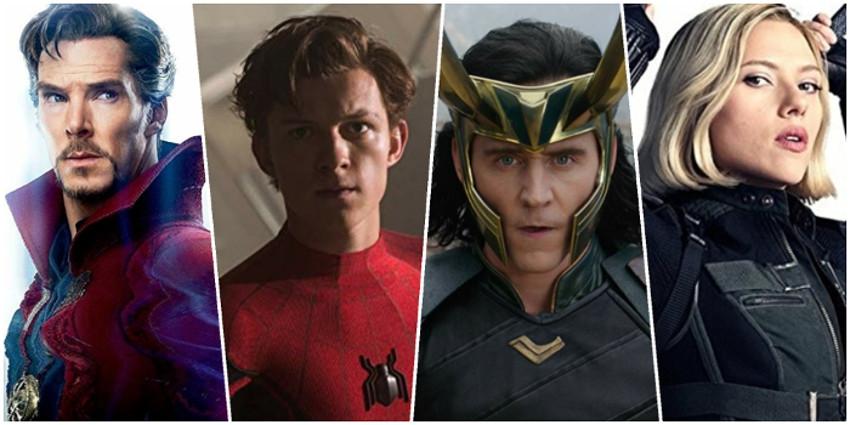Film Marvel yang Layak Dinantikan Setelah Avengers: Endgame