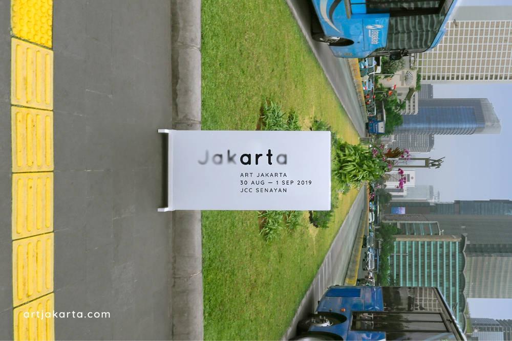 Ajang Seni Rupa Internasional Art Jakarta Kembali Digelar