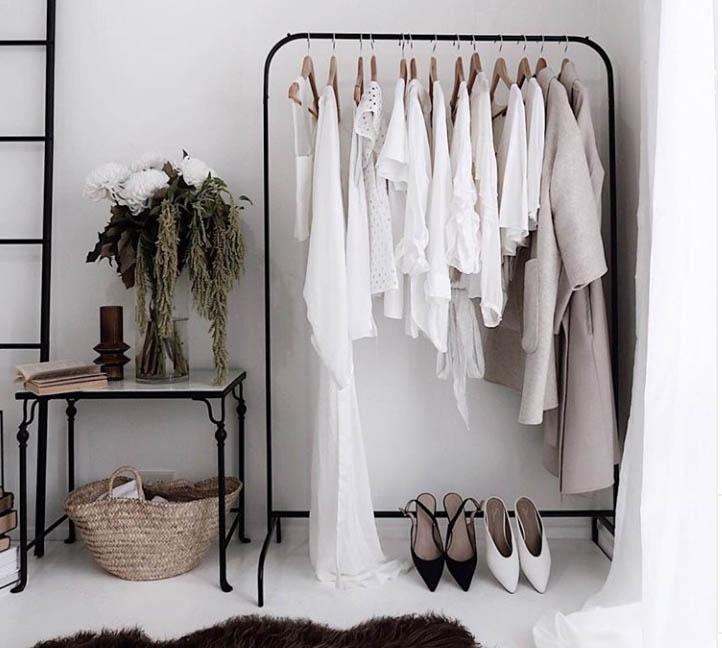 Mengenal Istilah Capsule Wardrobe di Dunia Fashion
