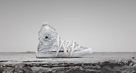 Sneakers Converse yang Terbaru Dirancang Ramah Lingkungan