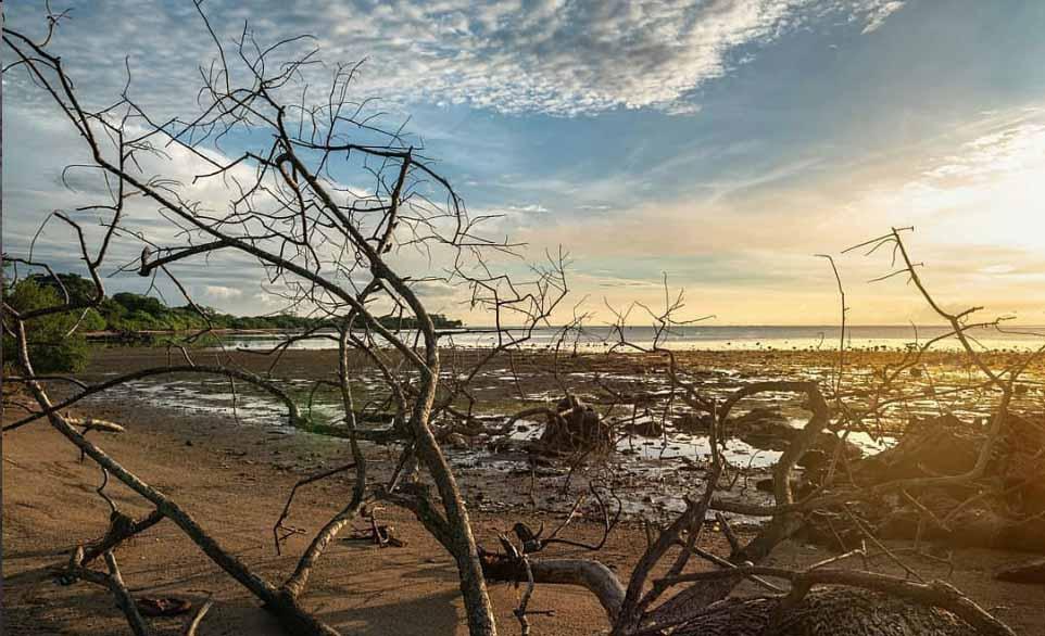 Menuju Destinasi Paling Angker di Pulau Jawa!