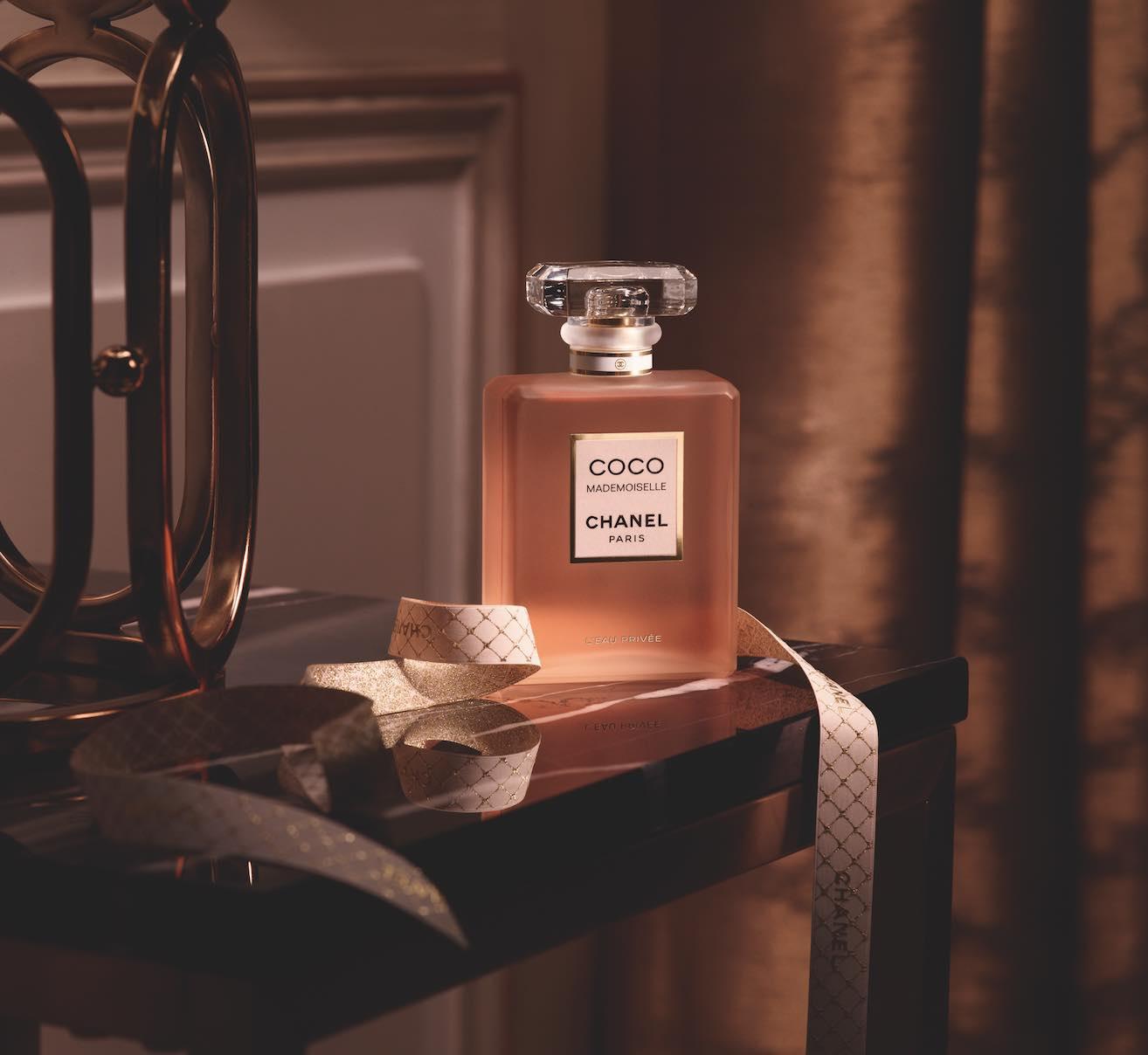 L'eau Privée, Parfum Rilisan Chanel dengan Aroma Sensual