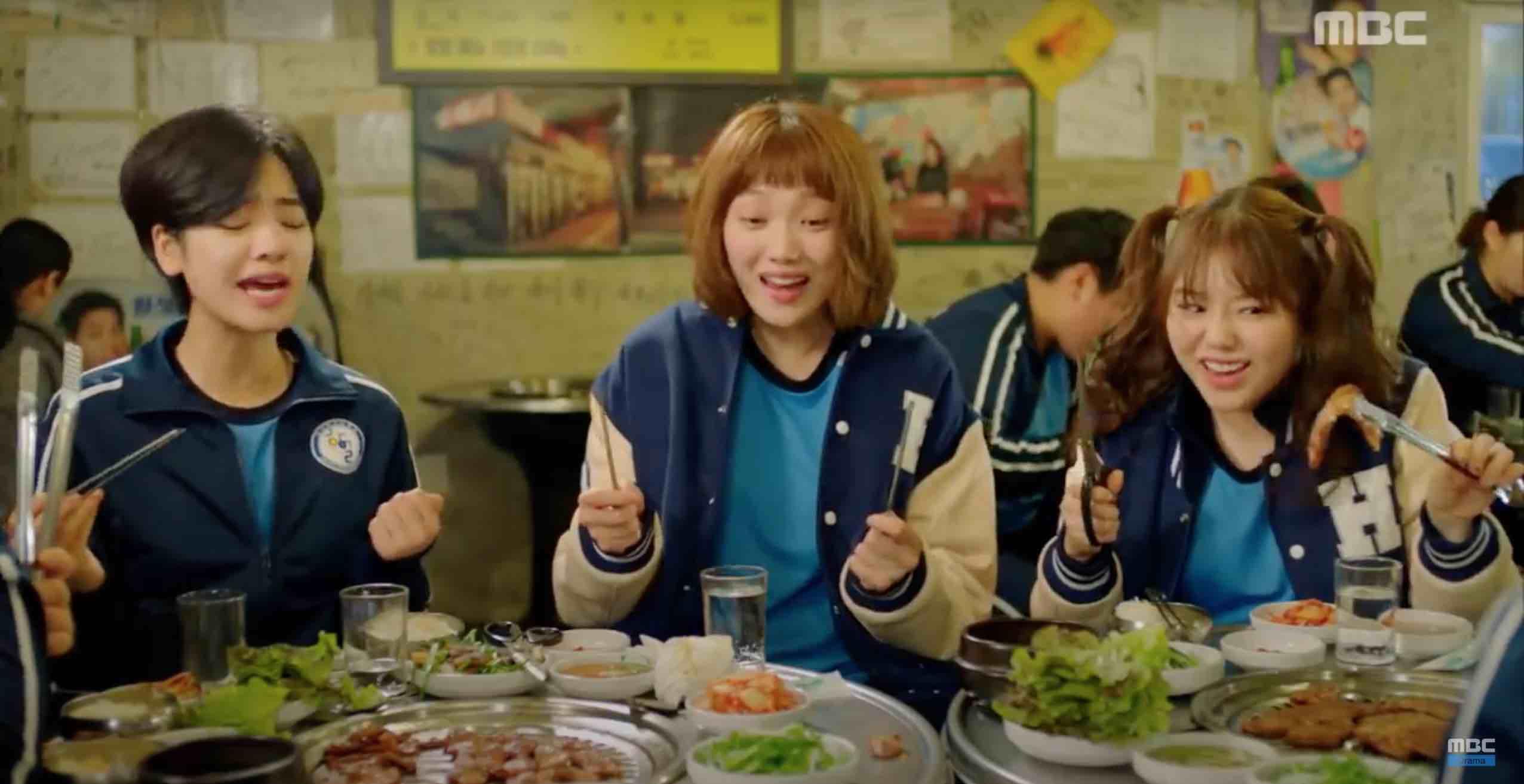 Mengenal 10 Hidangan Khas Korea yang Sering ada di K-Drama