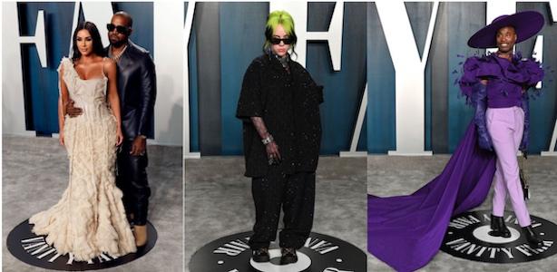 Inilah Tampilan Baju Pesta Terbaik di After Party Oscar 2020
