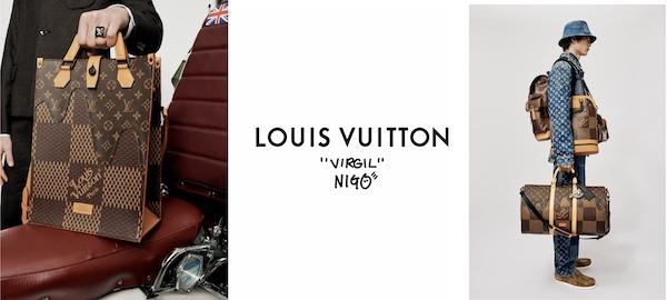 Louis Vuitton Merilis Koleksi Kapsul Bersama Desainer Nigo