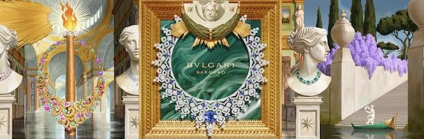 Koleksi Berlian Magis dan Super Mewah Persembahan Bulgari