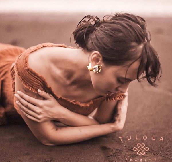 Tulola Designs Buka Butik Terbaru di Made's Warung, Bali