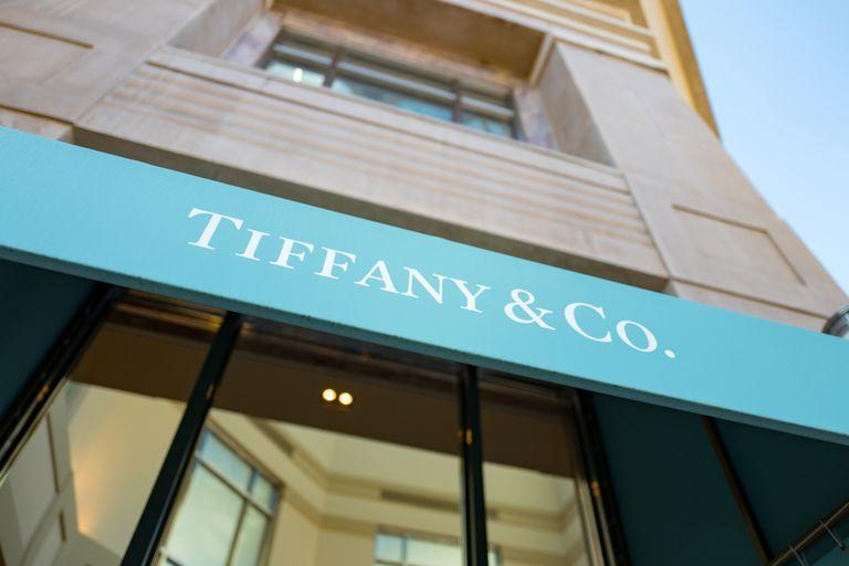 LVMH Tarik Kontrak Kerja Sama Tiffany & Co., Terjadi Gugatan