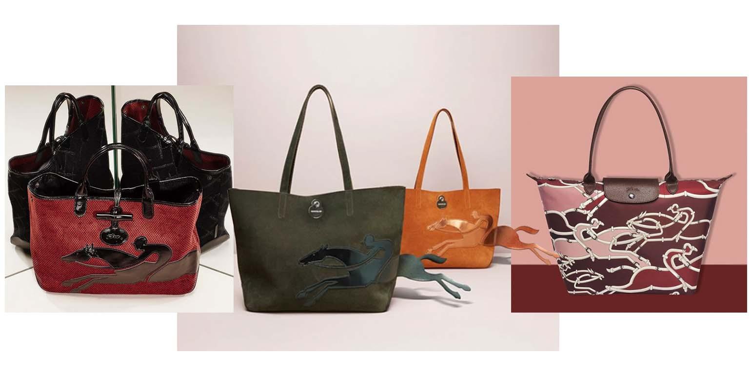 Fakta-Fakta Brand Longchamp