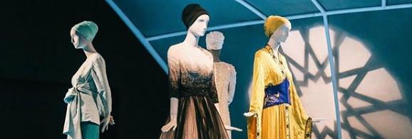 6 Desainer Indonesia di Pameran Busana Muslim Dunia
