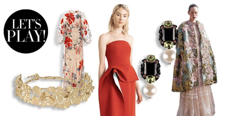 Mix & Match Fashion Game Hadir dengan Koleksi Desainer Lokal