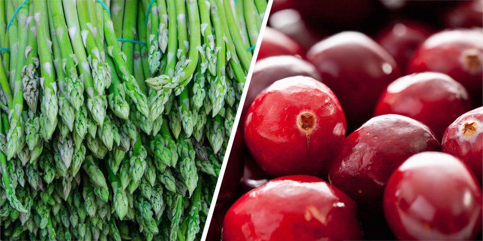 Jenis Buah dan Sayuran untuk Mengatasi Perut Kembung