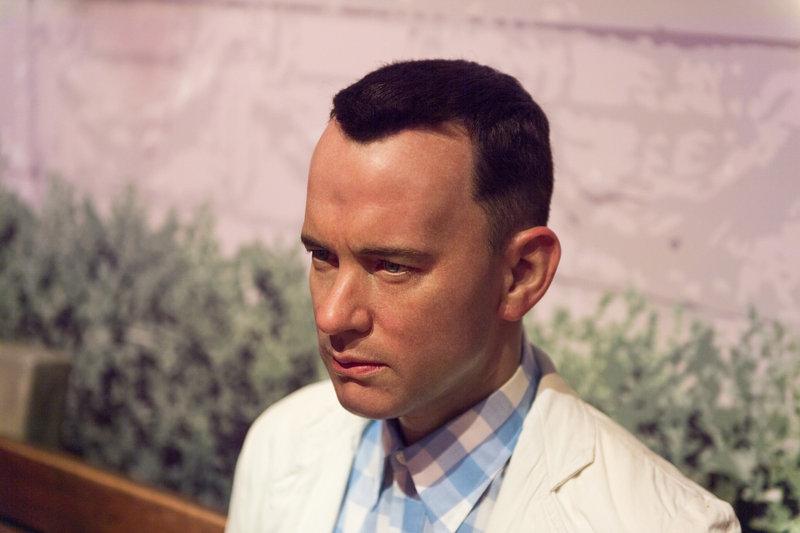 Tom Hanks Menerbitkan Buku Terbarunya