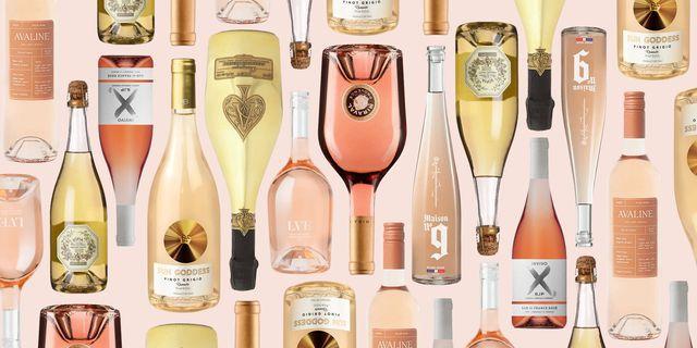 9 Wine Terbaik Buatan Para Selebriti Dunia