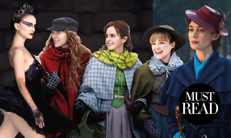 Mengulik Peran High Fashion dalam Industri Film