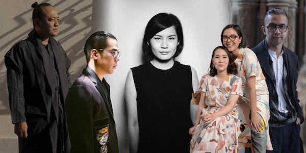 Dukungan Kepada UMKM di Nusantara Fashion Festival 2020