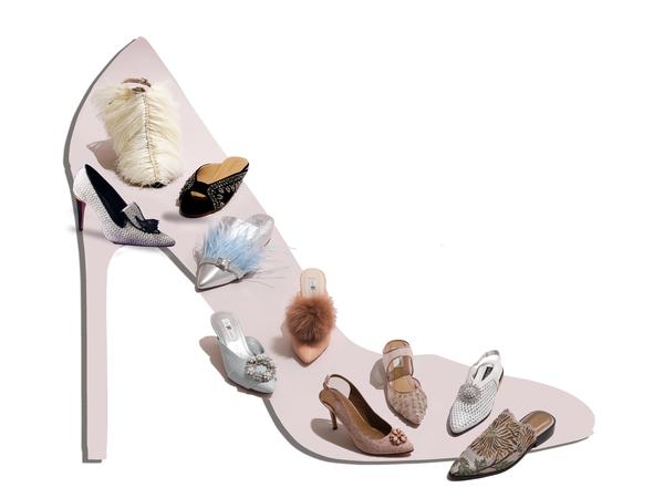 Perjalanan Merek Sepatu Buatan Lokal di Dunia Fashion