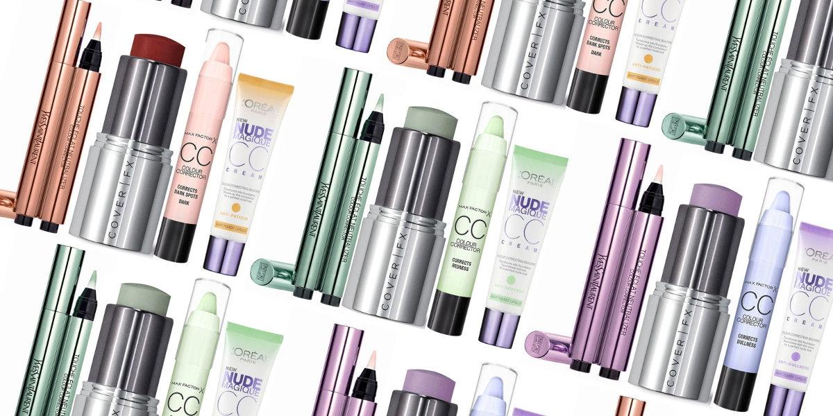 Cara Membuat Makeup Korektif