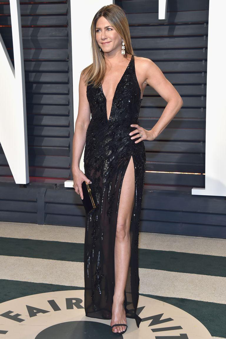 Intip Rutinitas Olahraga Ala Jennifer Aniston