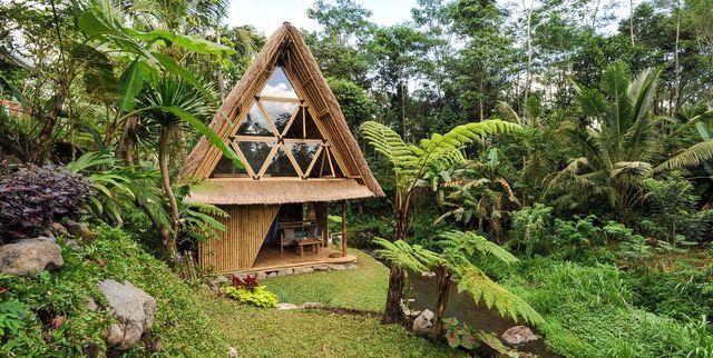 10 Properti Terpopuler di 10 Tahun Airbnb Beroperasi