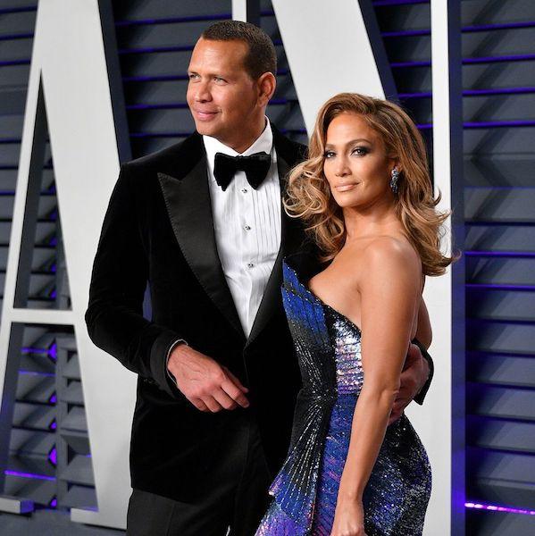 Jennifer Lopez Akan Menikah di Italia Usai Pandemi