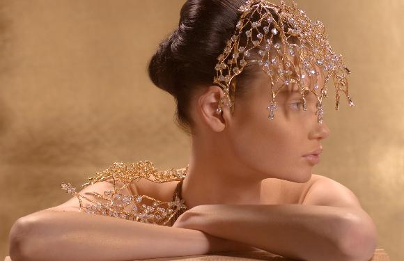 Look Back: Bazaar Fashion Concerto 2008