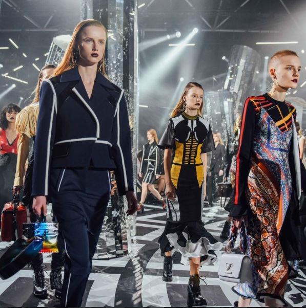 A - Z Tren Fashion 2016 - Louis Vuitton
