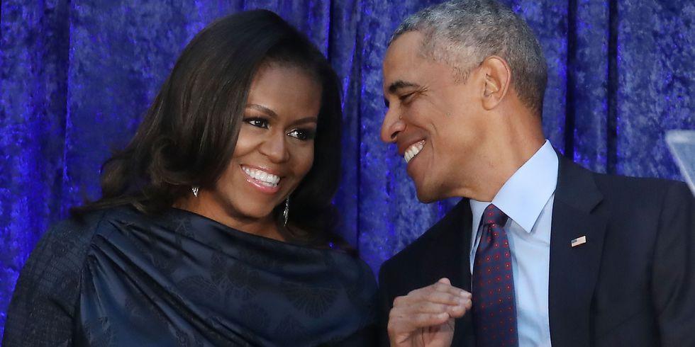 Tontonan Netflix dengan Kehadiran sosok Obama
