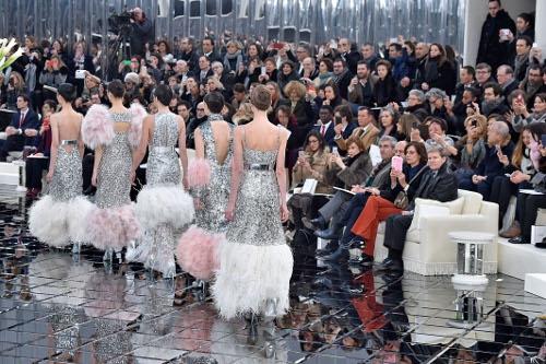 Prediksi Gaun Couture di Oscars
