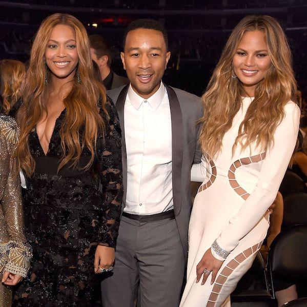 Chrissy Teigen Minta Maaf Secara Publik Kepada Beyoncé