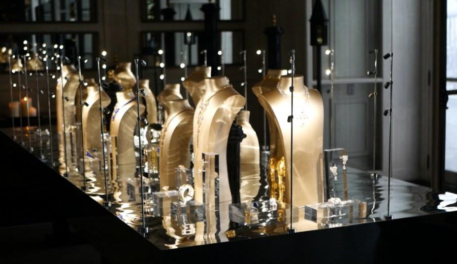 Melihat Keindahan Koleksi High Jewellery Chanel yang Bertajuk Escale à Venise