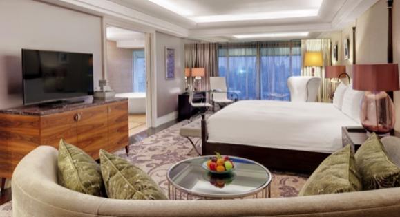 Courtesy of Hotel Indonesia Kempinski
