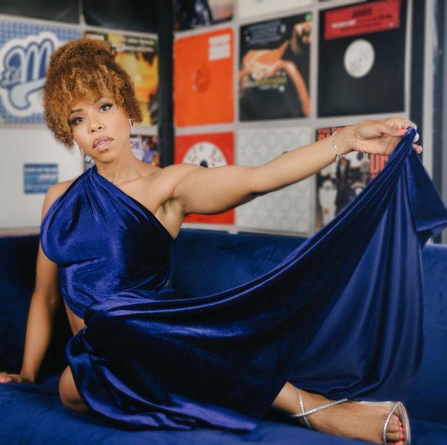 Lihat Sederet Penampilan Terbaik Para Artis Dunia Ketika Menghadiri Acara NAACP Image Awards 2021