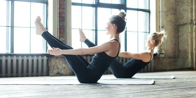 InilahPerbedaan Utama dari Yoga dan Pilates yang Perlu Anda Ketahui