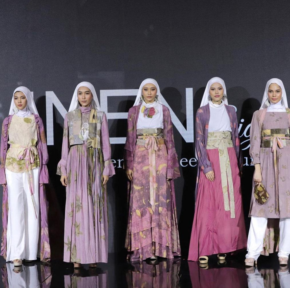 Courtesy of Muslim Fashion Festival