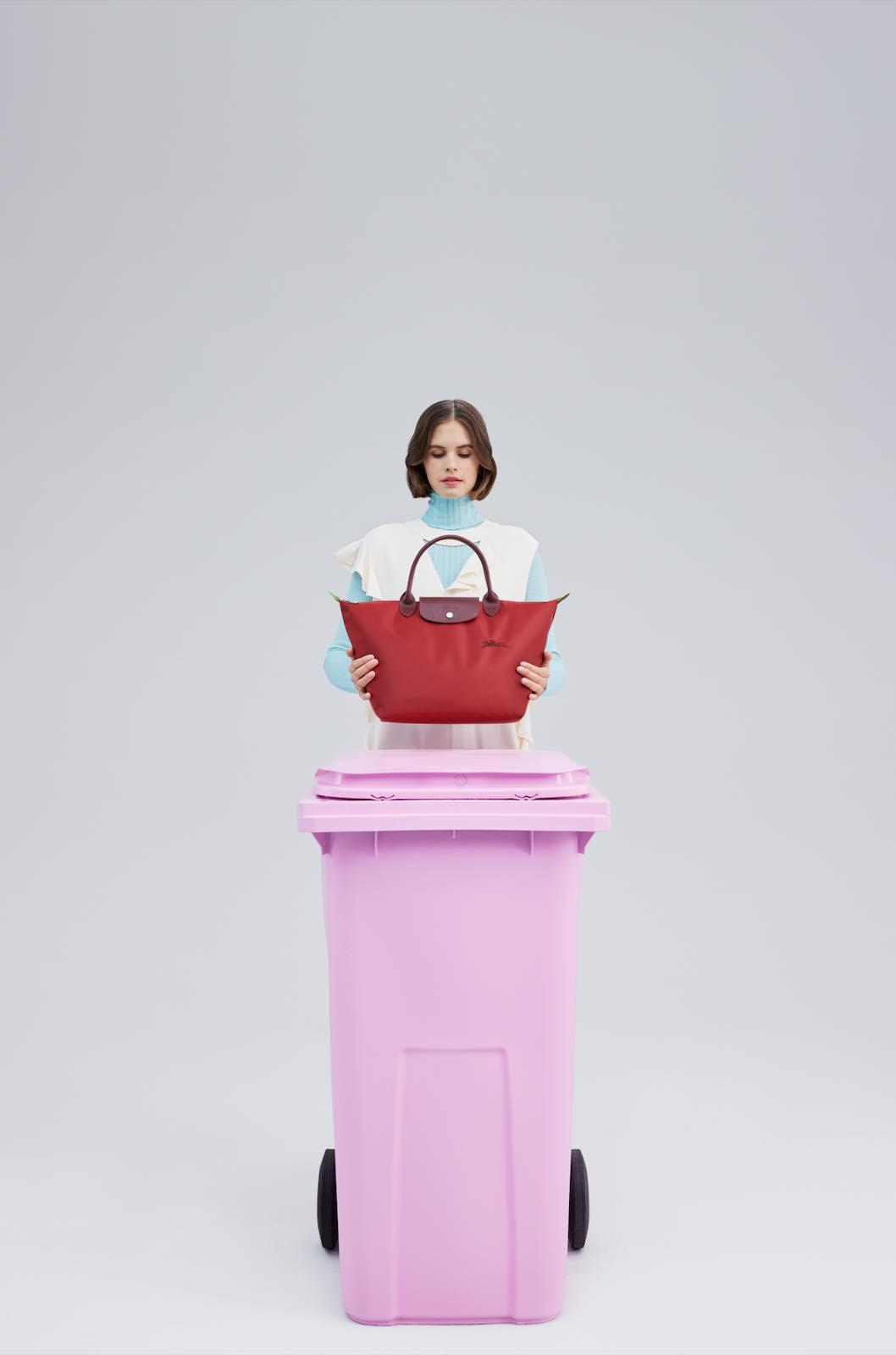 (Foto: Courtesy of Longchamp)