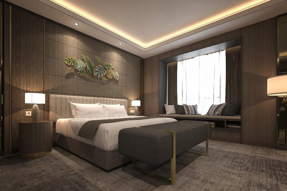 Hotel Sutasoma: Hotel Butik Terbaru di Kawasan Darmawangsa yang Padukan Suasana Tradisional dan Modern