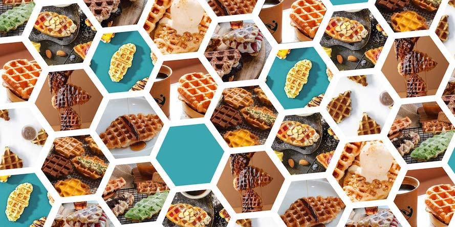 Rekomendasi Tempat Makan Croffle Enak di Jakarta yang Harus Dicoba