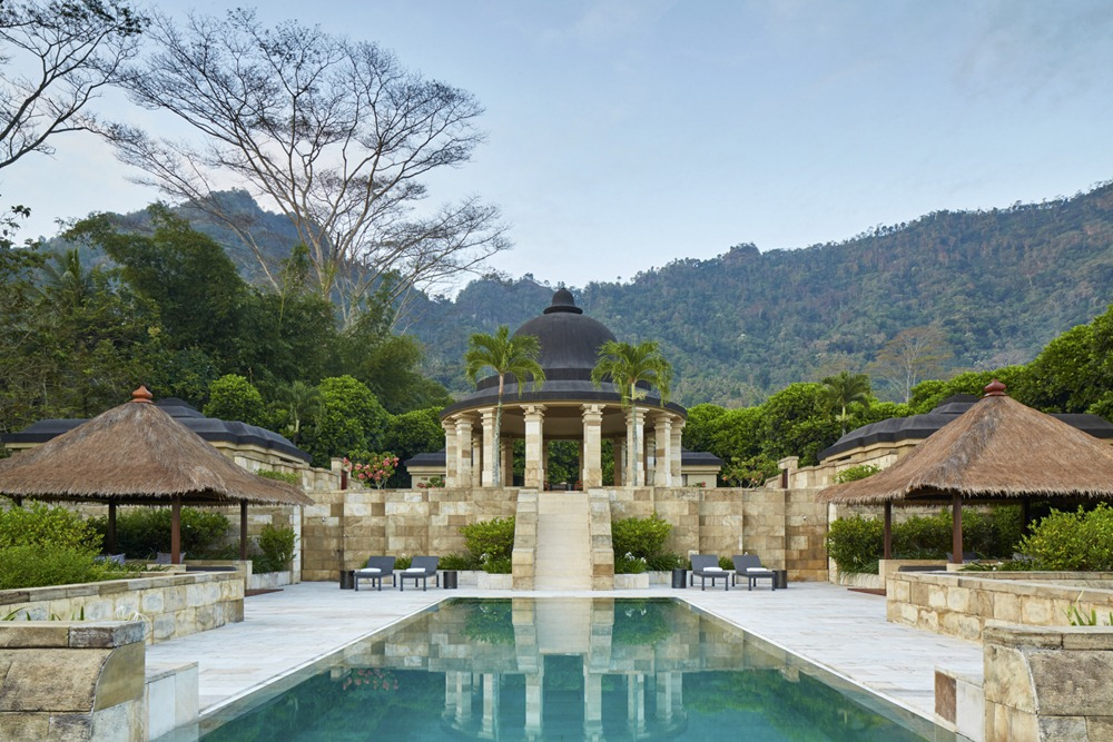 Amanjiwo, Pilihan Destinasi Lengkap untuk Staycation di Yogyakarta