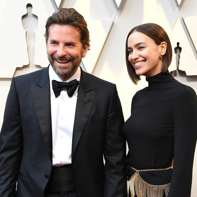 Walau Sudah Berpisah Bradley Cooper & Irina Shayk Terlihat Kompak dalam Mengasuh Putri Mereka